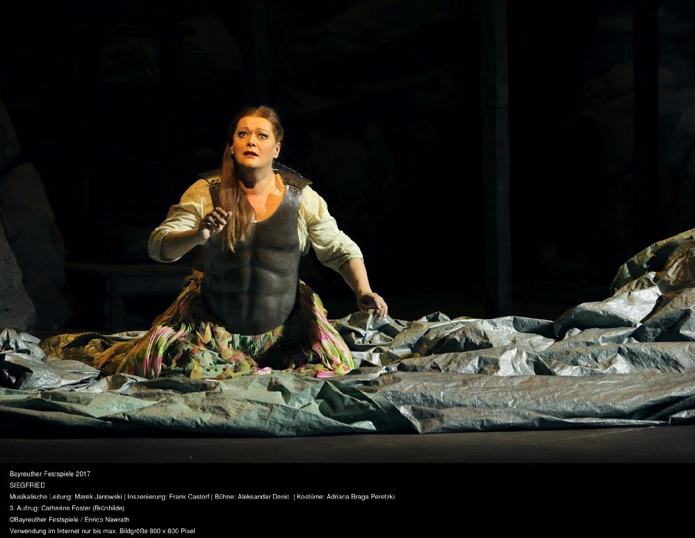 Festival de Bayreuth L
