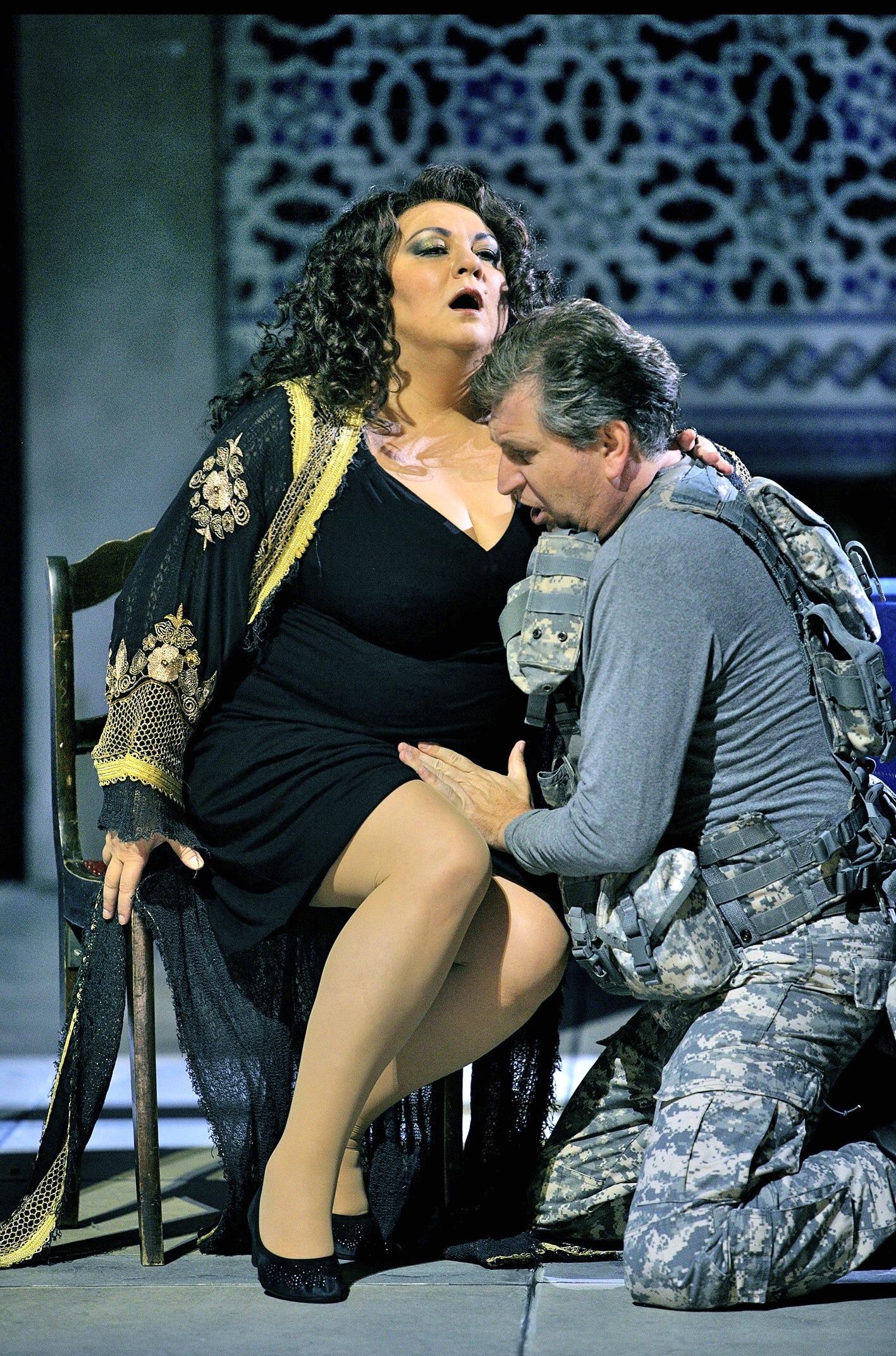 Festival de Bayreuth Parsifal