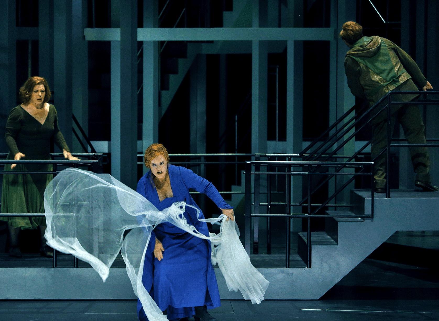Festival de Bayreuth Tristan und Isolde