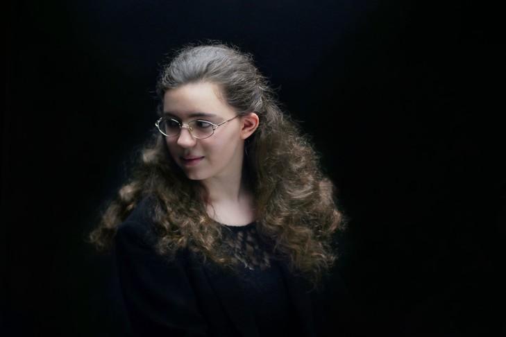 La pianiste Marie-Ange Nguci joue pour la première fois à La Roque d'Anthéron
