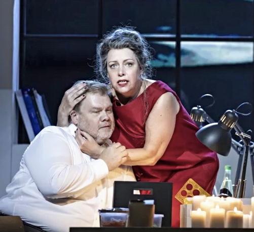 Tristan et Isolde  de Richard Wagner  Festival d